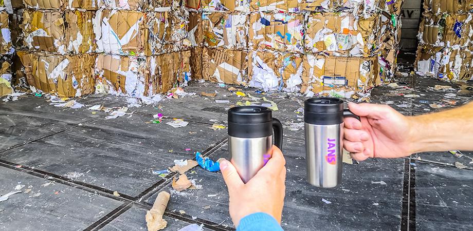 Op de Koffie bij - G Schrijver BV Website